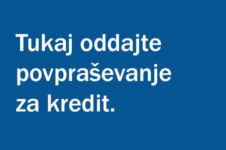 oglas za Ugoden kredit.